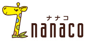 nanacoロゴ画像